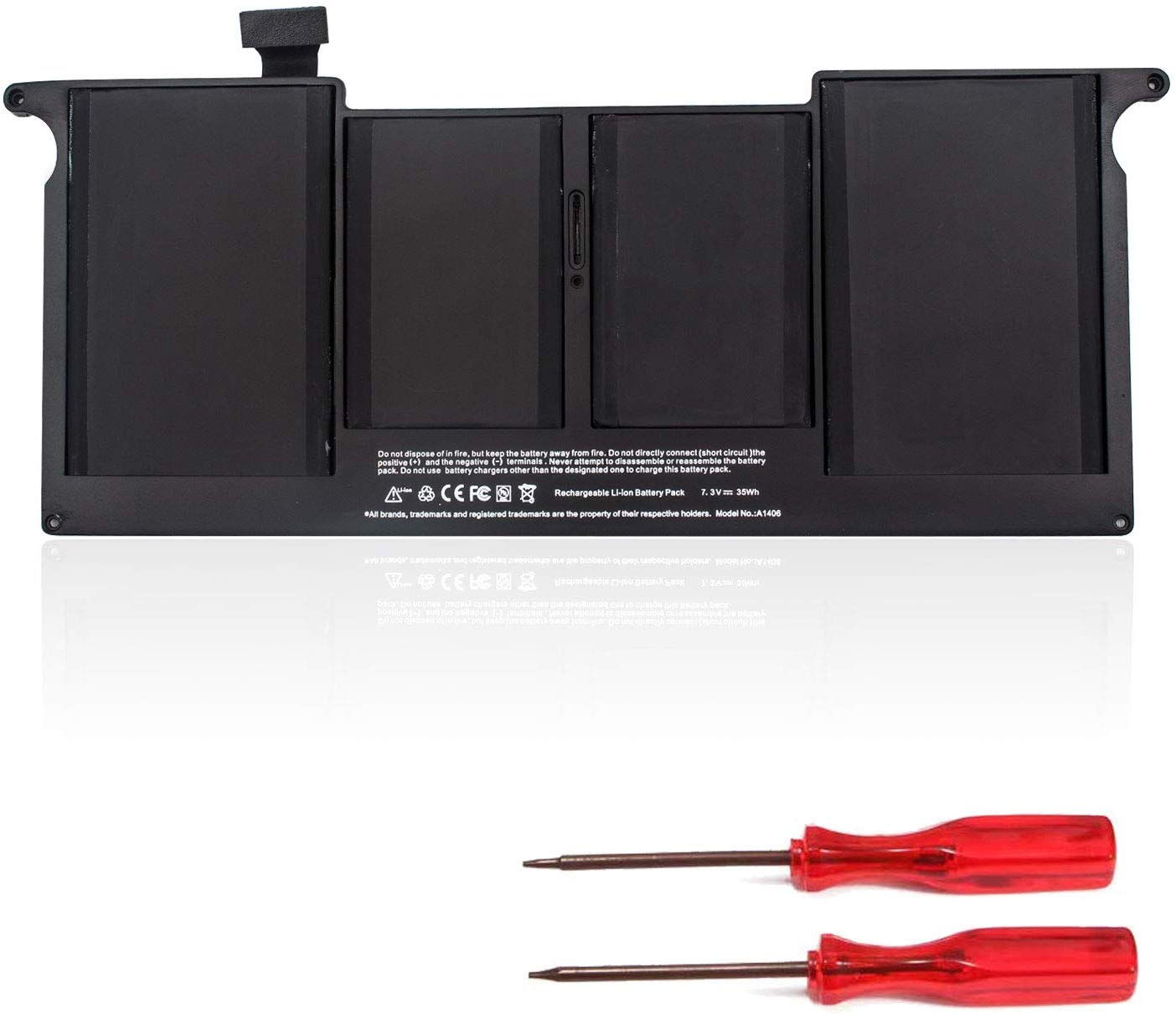 DTK A1406 Laptop battery for MacBook Air 11.6